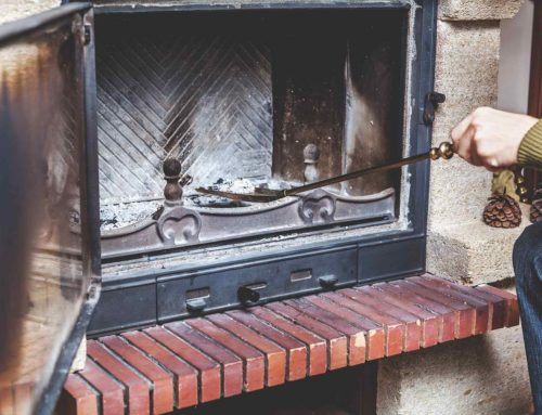 THE BENEFITS OF A SPRING FIREPLACE CLEANING